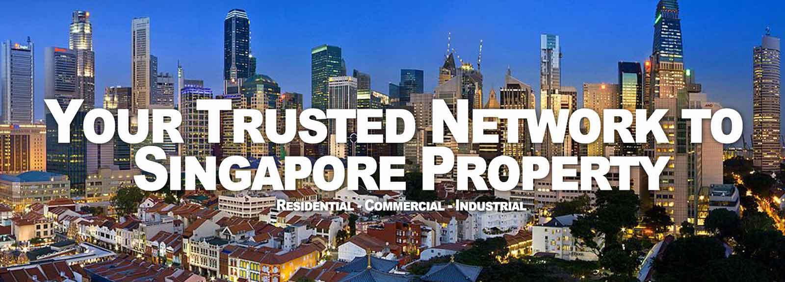 Singapore Property