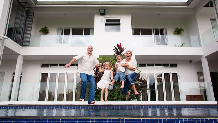 Expat Renting in Singapore
