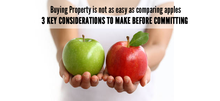 key-consideration-to-make-before-buying-a-property