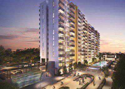 Westwood Residences at Jurong