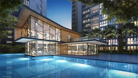 Is Criterion Executive Condominium at Yishun worth having a look?