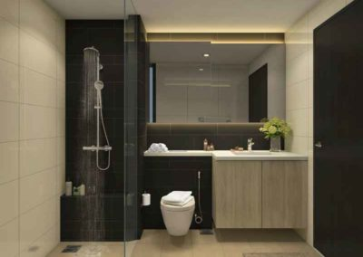 Gem-Residences---Bathroom