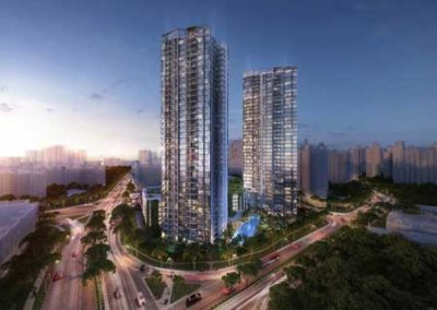 Gem Residences at Toa Payoh