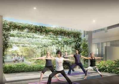Gem-Residences---Yoga