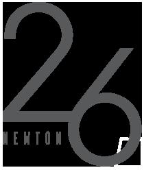 26 Newton Logo