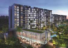 Visionaire at Sembawang