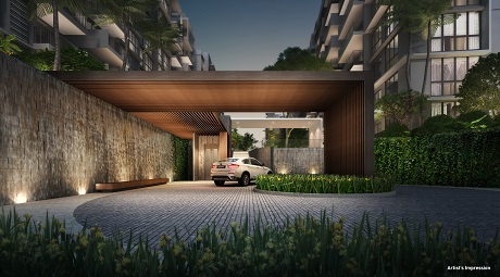 3D rendering by visualmediaworks, vmw