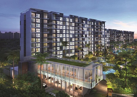 The Visionaire at Sembawang