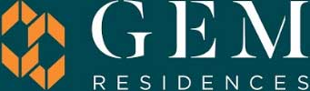 Gem Residences Logo