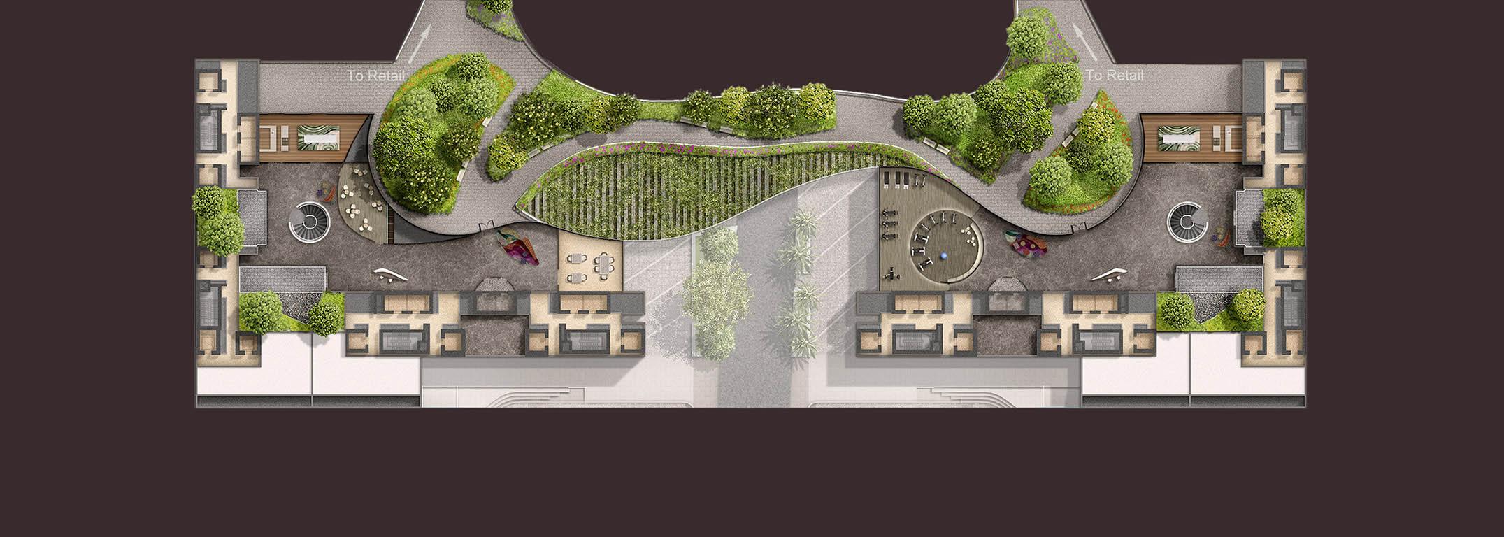 Site Plan Level 2