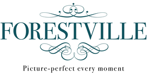 Forestville logo