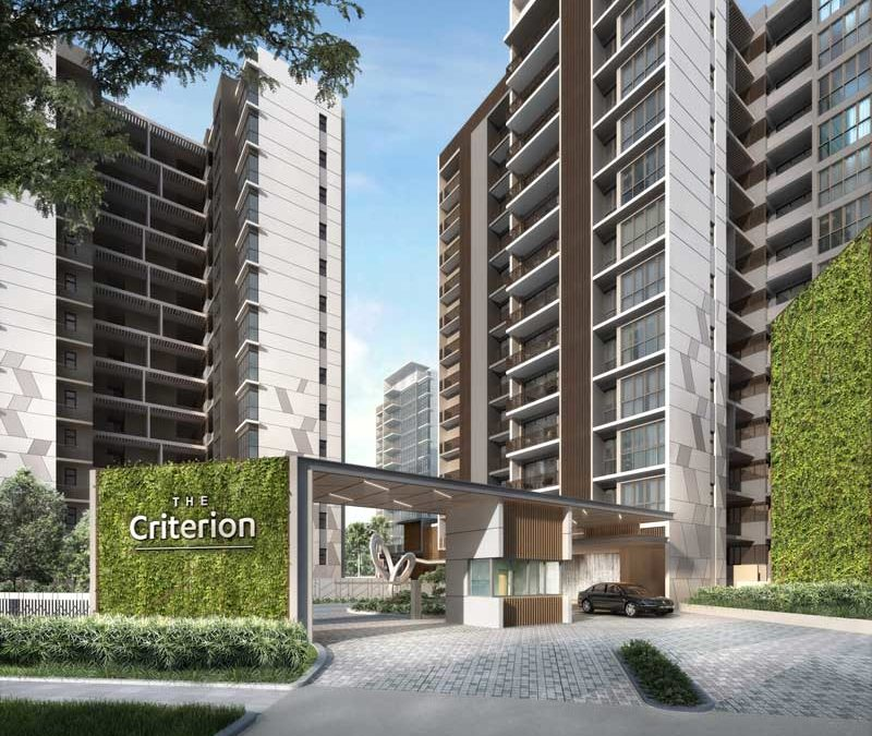The Criterion at Yishun