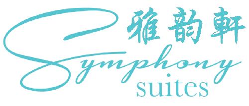 Symphony Suites Logo