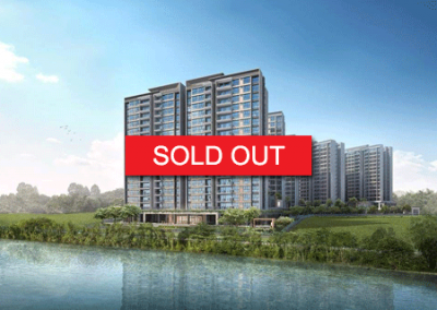 Rivercove Residences at Anchorvale