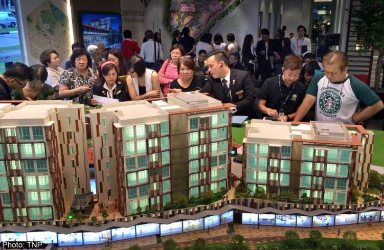 """Will """"Retirement Resort"""" be the next Marketing Strategies adopt by developers?"""