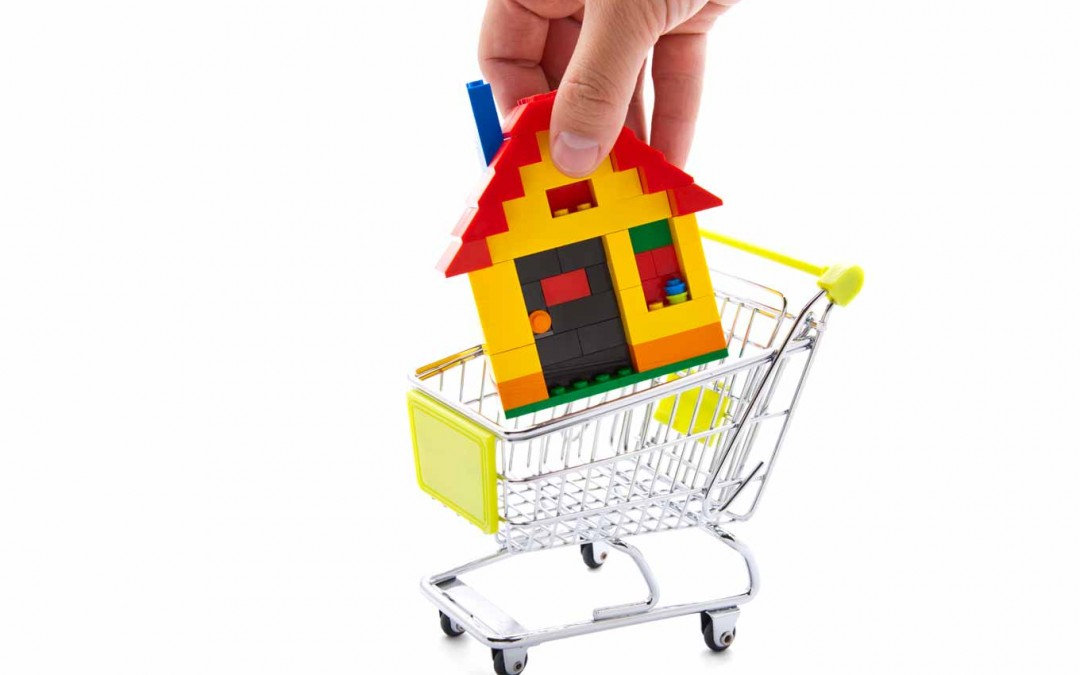 Time to buy residential properties?