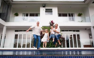 Expat Living in Singapore – Renting a Residential Property