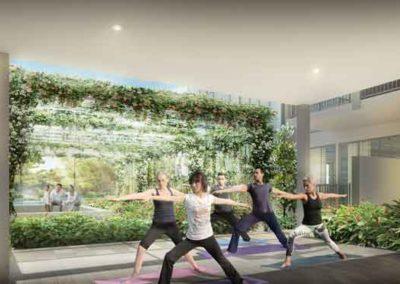Gem-Residences---Yoga