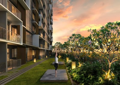The Poiz Residences Potong Pasir By Developer Sales Team