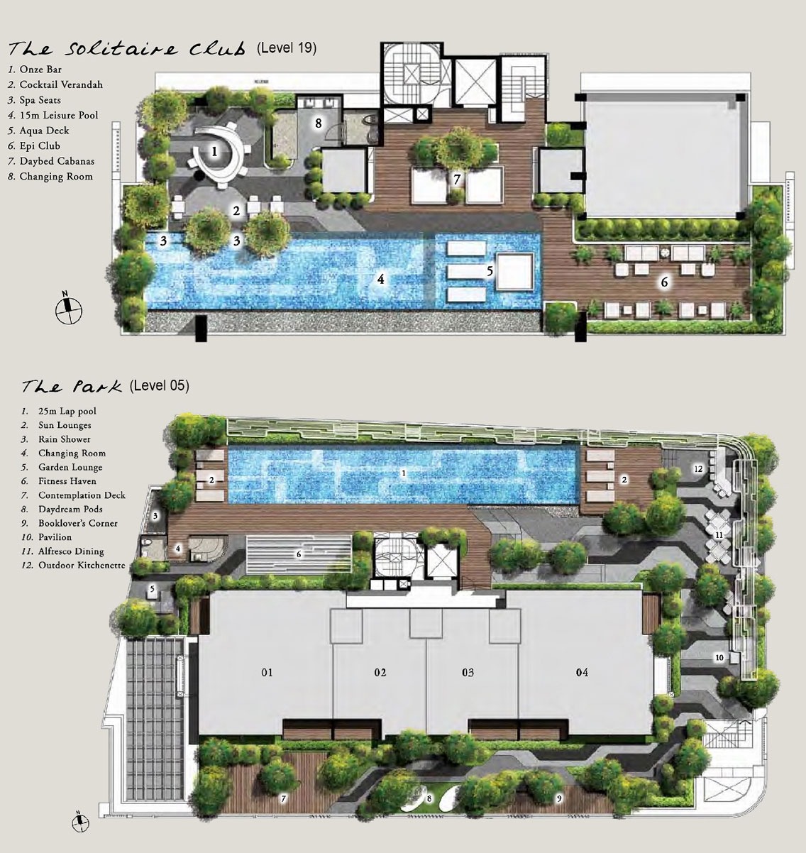 Onze residential site plan cropped propertynet sg for Residential site plan