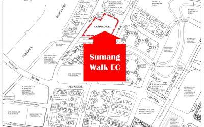 Top 5 reasons why the upcoming Executive Condo (EC) at Sumang Walk, Punggol, will be a sell-out.